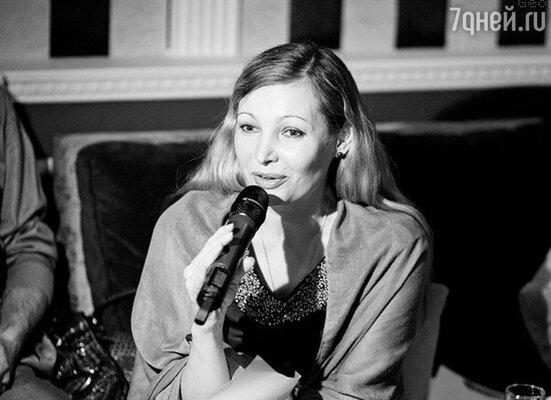 Редактор проекта 7days.ru Инга Шульга