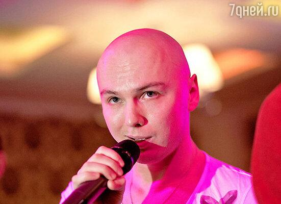 Сергей Ашарин
