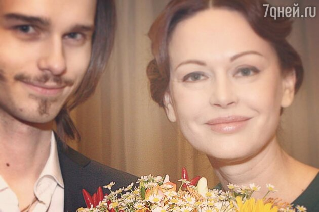 Ирина Безрукова, Андрей Ливанов