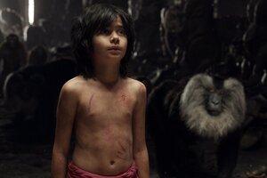 Предлагаем вашему вниманию новый дублированный трейлер к приключению «Книга джунглей»