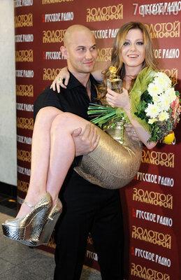 Джиган и Юлия Савичева