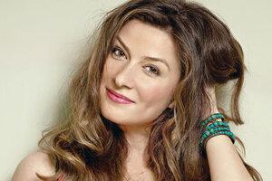 Жанна Бадоева: «Женщины, которым за сорок, без морщинок выглядят нелепо»