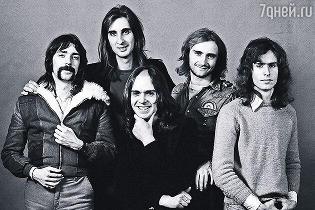 Группа Genesis