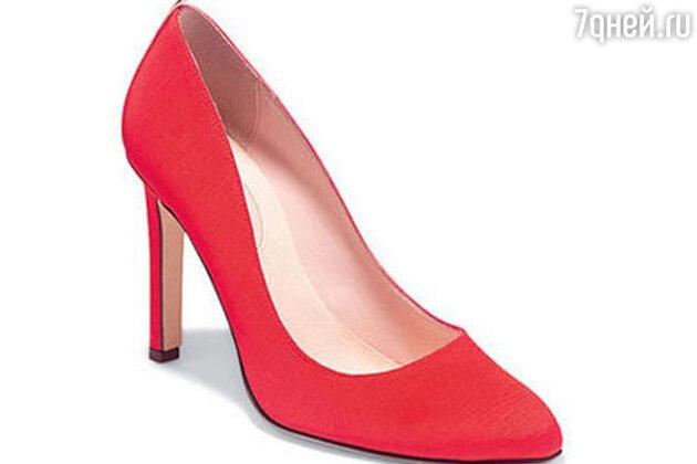 Обувь из коллекции Сары Джессики Паркер