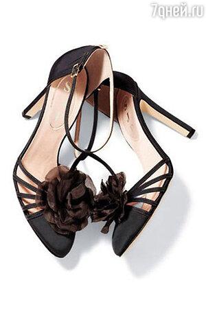 Туфли из коллекции Сары Джессики Паркер