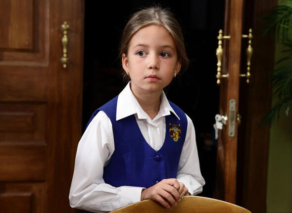 Луиза Габриэла Бровина (Надя Авдеева)