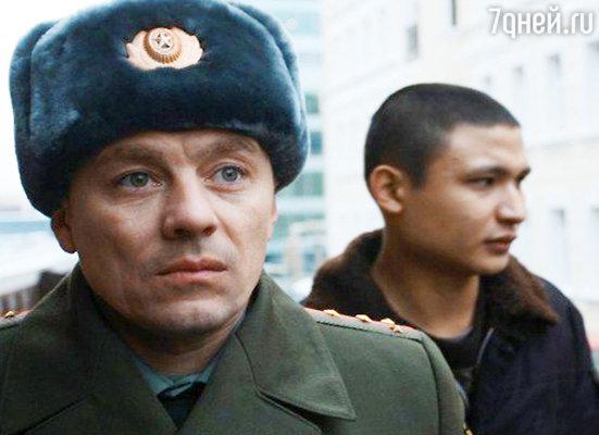 Кадр из фильма «Конвой»