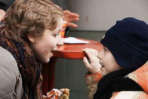 «Кинотавр-2012»: по вкусу «Быть рядом»