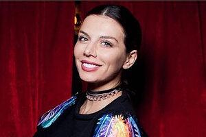Анна Седокова рассекретила нового возлюбленного