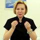 Школа молодости и красоты Елены Носовской: энергетический массаж рук и ног