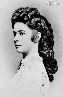 Уже через пару месяцев после коронации австрийцы  называли Елизавету «нашей императрицей»