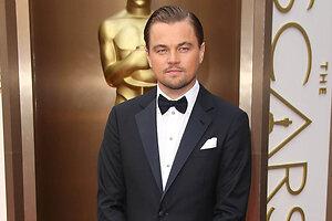 Леонардо Ди Каприо надеется получить «Оскар» с шестой попытки