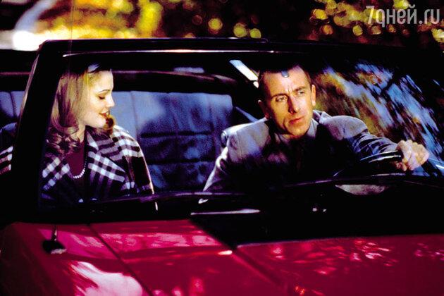 Кадр из фильма «Все говорят, что я люблю тебя» 1996 г.