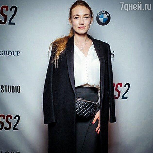 Оксана Акиньшинаакиньши