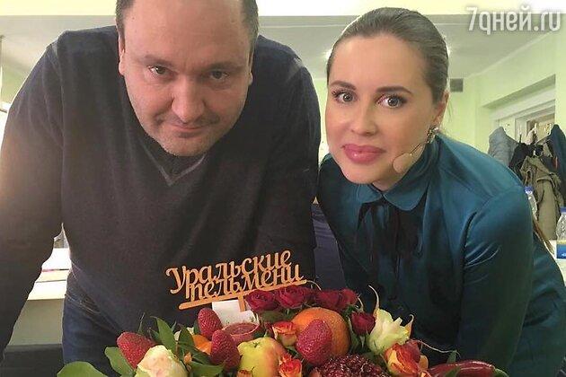 Сергей Ершов, Юлия Михалкова