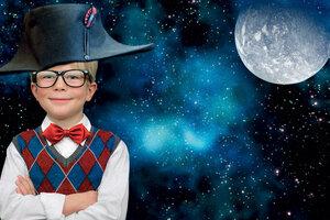 Павел Глоба. Воспитание по звездам