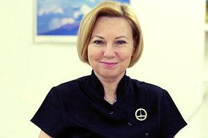 Школа молодости и красоты Елены Носовской: тонизирующий массаж головы и ушей
