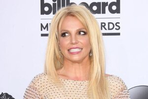 Бритни Спирс сделала шокирующее признание