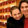 Сергей Филин и его жена о том, что творится за кулисами Большого театра
