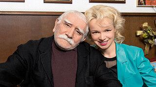 Молодая супруга Армена Джигарханяна увезла его из России