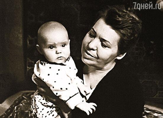 Глюк`оZа с бабушкой Лидией Михайловной