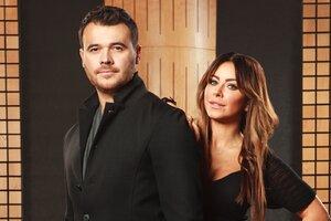 ВИДЕО: Ани Лорак и Эмин показали закулисье шоу-бизнеса