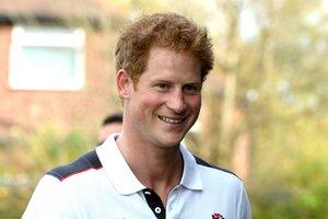 Принц Гарри выбрал место для медового месяца с Меган Маркл