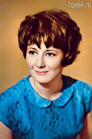 Татьяна Лаврова