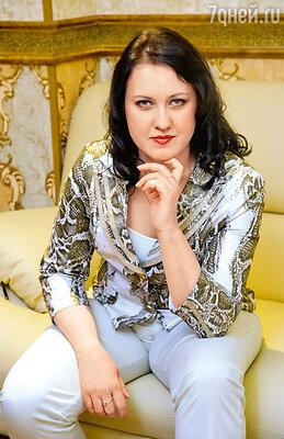 Наталья Воротникова, экстрасенс