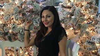 Наталья Бочкарева рассказала, почему боится новогодних приключений