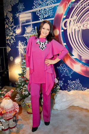 София Ротару на концерте «Песня года»
