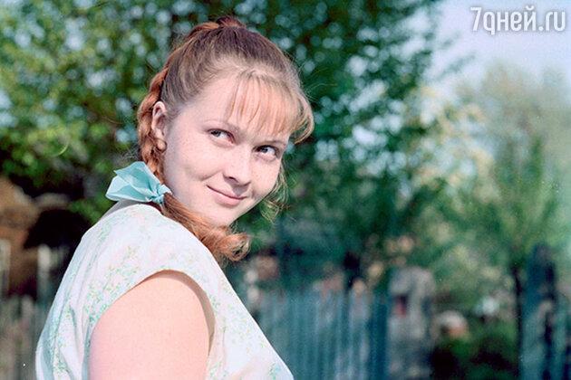 Наталья Гундарева в фильме «Сладкая женщина». 1976 г.