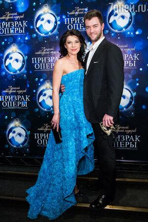 Екатерина Волкова и Андрей Карпов