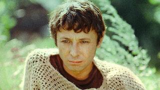 Олег Даль писал жене пронзительные любовные письма