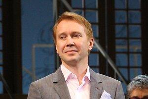 Евгений Миронов с трудом успел получить премию