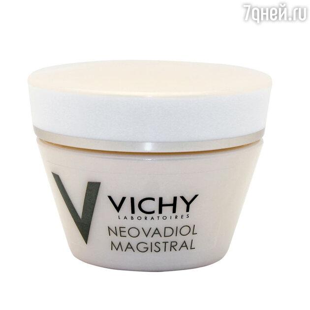 Питательный бальзам, повышающий плотность кожи Neovadiol Magistral, Vichy