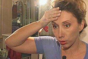ВИДЕО: Елена Воробей потеряла любимого из-за жуткого несчастного случая