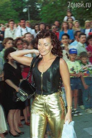 ���� ����, 1995 ���
