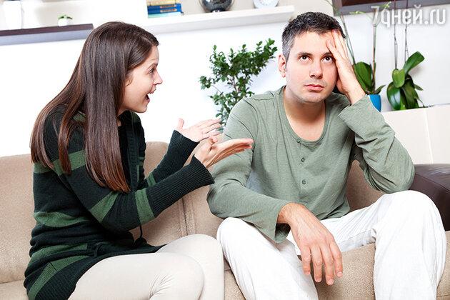 Как справиться с кризисом семейной жизни