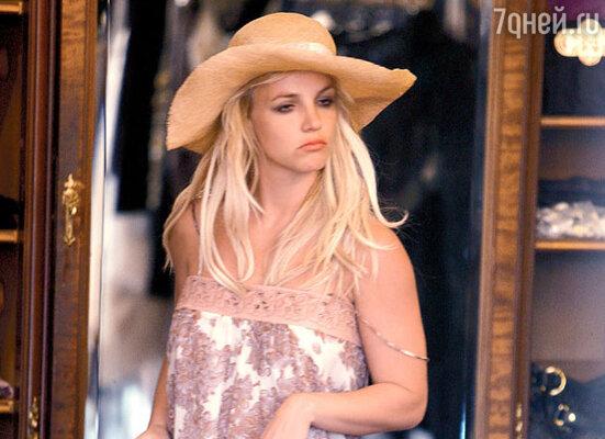 Бритни Спирс выглядит обворожительно