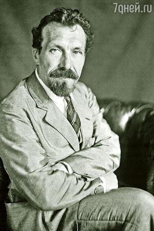 Алексей Рыков