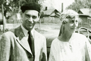 Борис Иофан и Ольга Сассо-Руффо: любовь на тонущем корабле