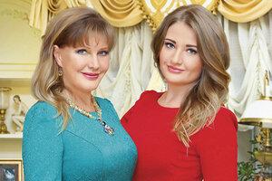 Елена Проклова: «Перед рождением Полины я потеряла четырех детей»