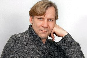 Виктор Раков: «Позже узнал, кто оказался моим «соперником», — бывший товарищ!»