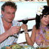 Сергей Жигунов и Анастасия Заворотнюк: неделя на Сейшелах