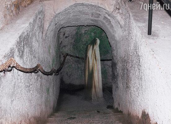 Раз в год в Бойницком замке проходит Фестиваль духов и привидений