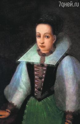Графиня Дракула — Эржбета Баторий и…