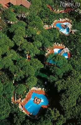 �Forte Village Resort�