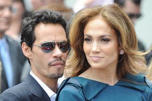 Бывший муж Дженнифер Лопес признался, что был плохим отцом