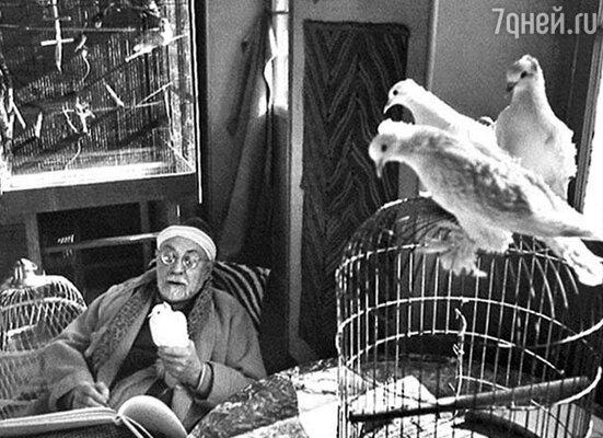 Выставка Анри Картье-Брессона «Фотограф»